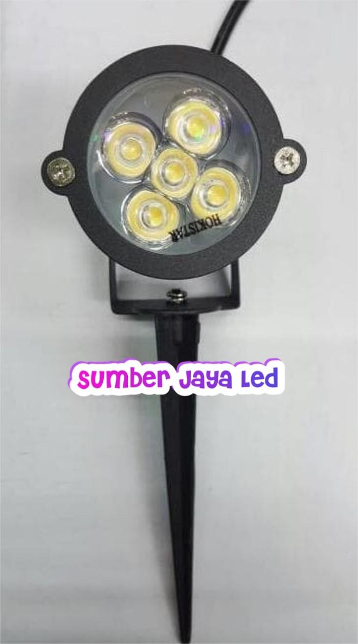 Jual Lampu Taman Led 5w Lampu Spot Taman 5w 5watt Lampu Sorot 5w Outdoor Jakarta Barat Sumber Jaya Led Tokopedia