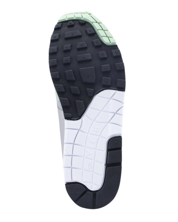Jual Nike Air Max 1 (Atmosphere GreyWhite Fresh Mint Black), BNIB Kota Surabaya AS SNEAKERS   Tokopedia