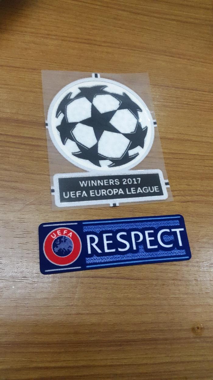 Jual Original Patch Manchester United Champions Jakarta Selatan Id Us Football