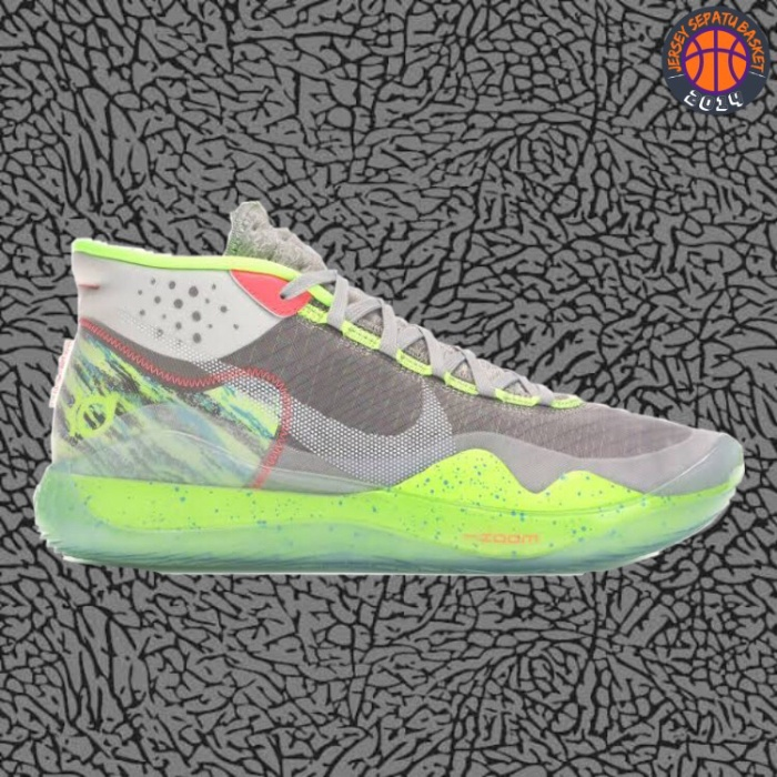 nike kd what the