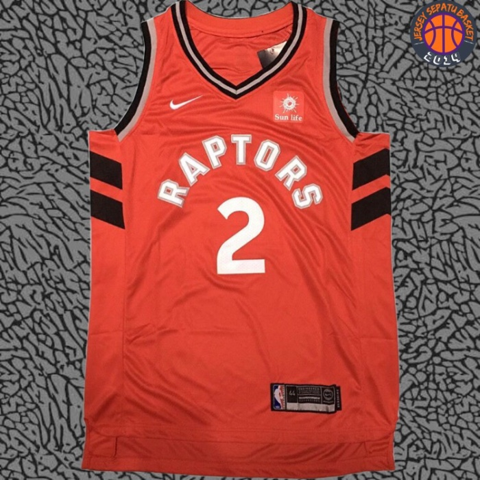 new product 16263 0ddc4 Jual Jersey Basket Swingman NBA Toronto Raptors Kawhi Leonard merah - Kota  Batam - Jersey Basket ID | Tokopedia