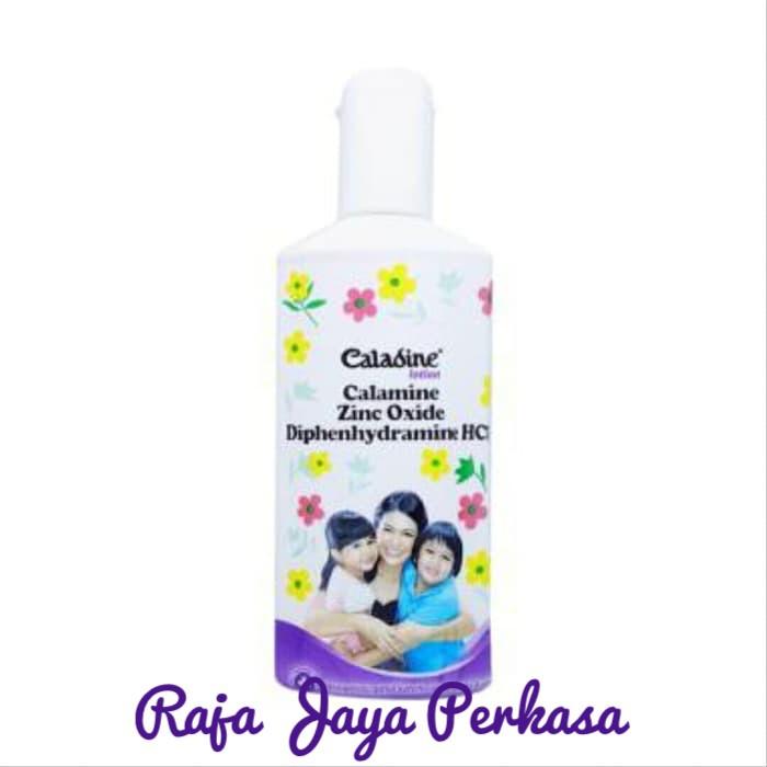 Foto Produk Caladine Lotion 95 ML ( Caladine Cair 95 ML) dari Raja Jaya Perkasa