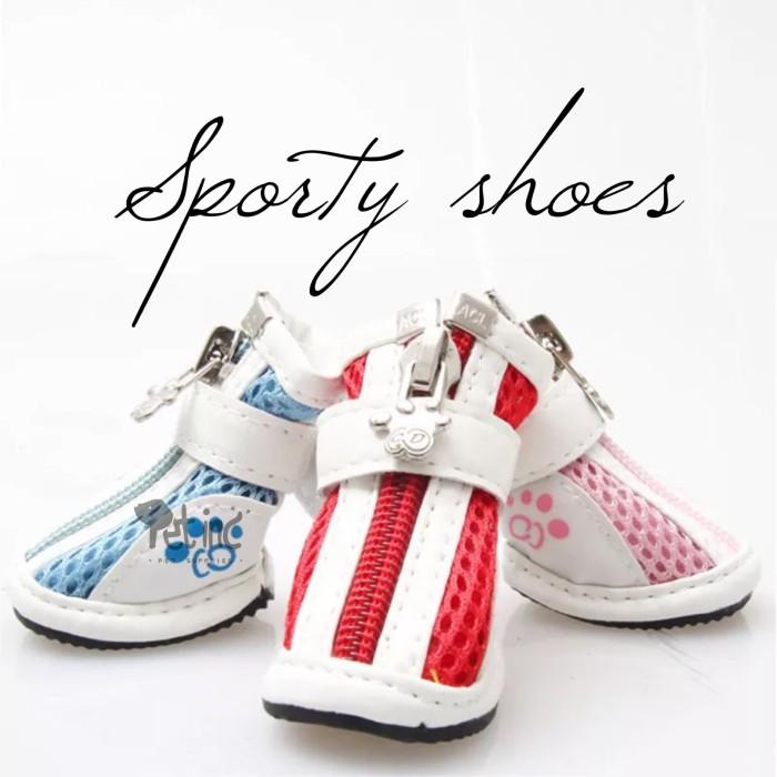 Foto Produk Dog sporty shoes dari Pet8inc