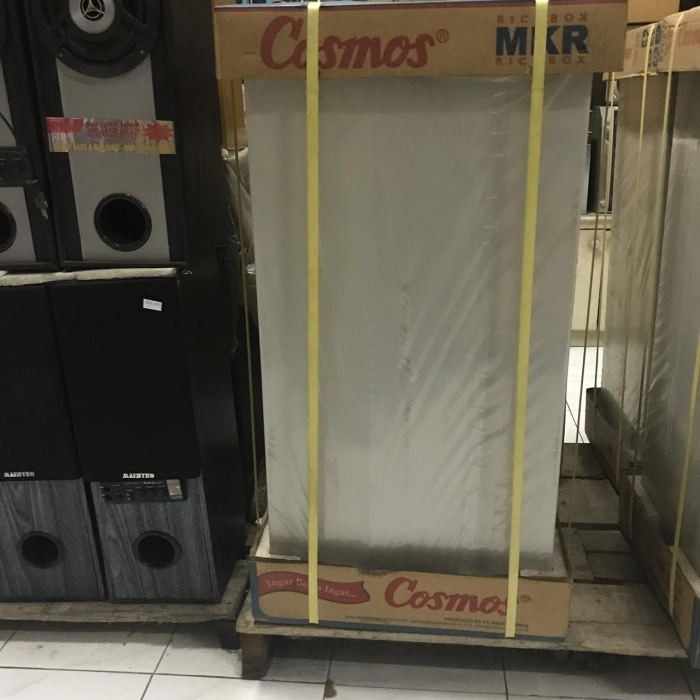 Foto Produk Ricebox Cosmos MKR 60 dari National Electric 2000