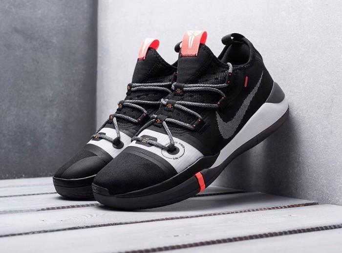 Jual Nike Kobe Ad Exodus Black White Jakarta Selatan Palalangon Id Tokopedia