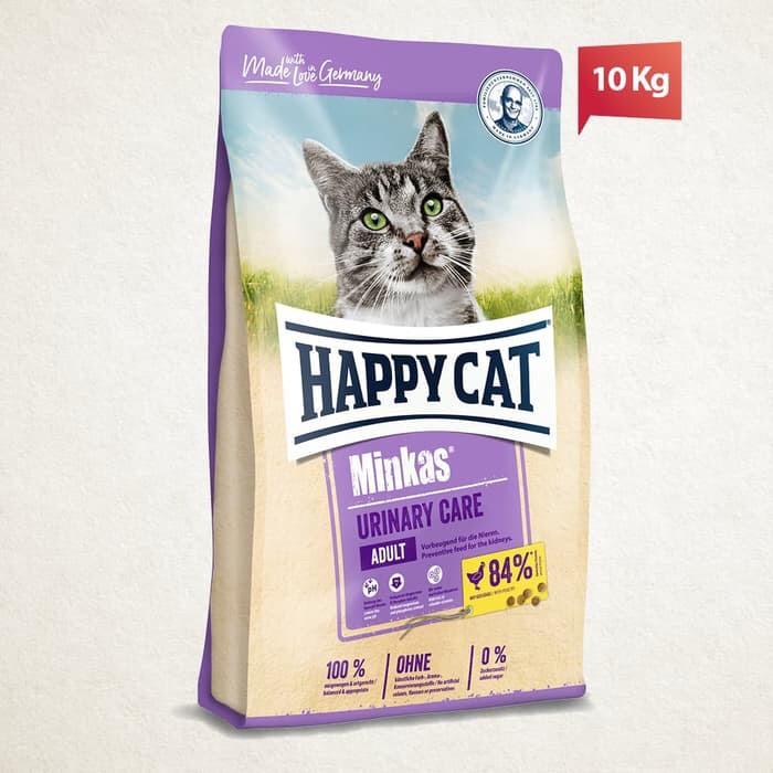 Foto Produk Happy Cat Minkas Urinary Care 10kg dari Cocopetshop