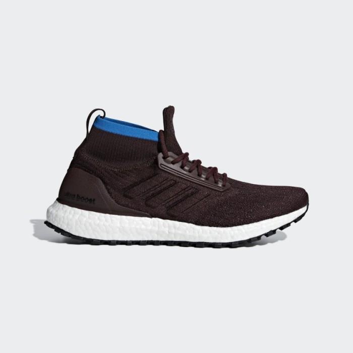 Schoenen Sport en vakantie Adidas UltraBOOST Herren Schuhe