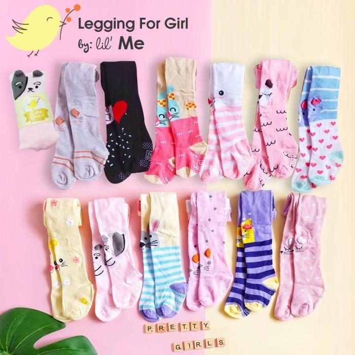 Jual Legging Bayi Motif Perempuan 6 12 Bulan Kab Sukabumi Kasih Bunda Baby Shop Tokopedia