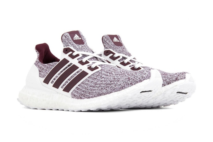 new concept 384aa be835 Jual Adidas Ultra Boost 4.0 - Texas A&M Scarlet - DKI Jakarta - MenStyles  Co | Tokopedia
