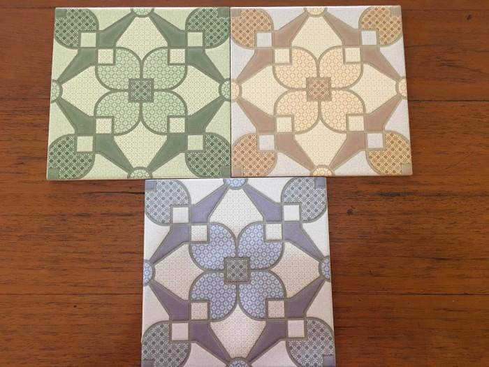 "Jual Keramik lantai kamar mandi mulia ""cesare series ..."