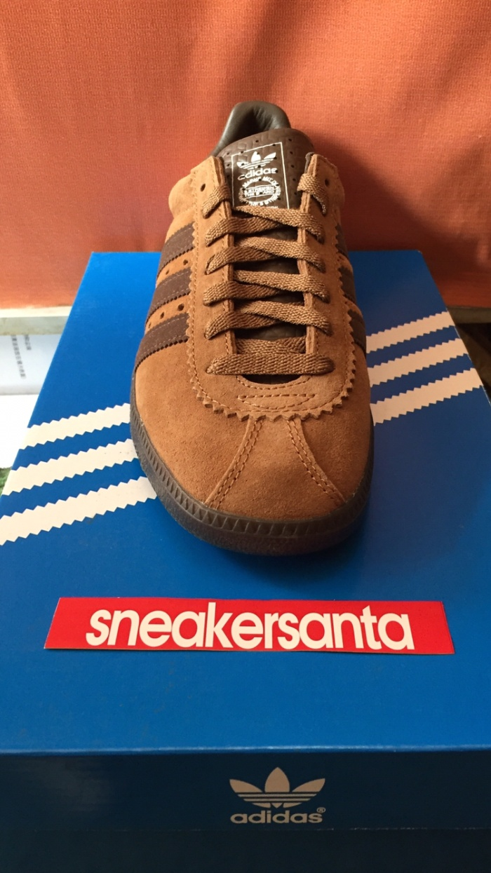 superior quality order online separation shoes Jual Adidas PADIHAM Spezial Brown - DKI Jakarta - sneaker santa | Tokopedia