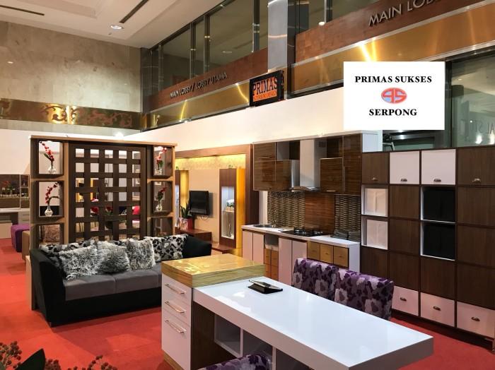 Jual Jakarta Kitchen Set Minimalis Furniture Murah Berkualitas Kota Tangerang Selatan Primas Sukses Toko Tokopedia