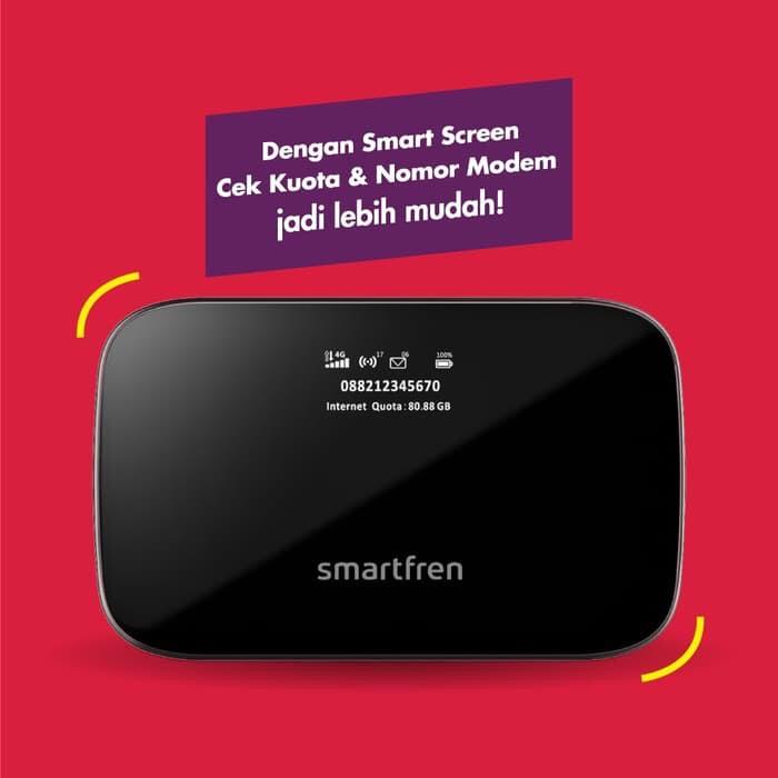 harga Mifi m6x - smartfren 4g lte bisa jadi powerbank Tokopedia.com