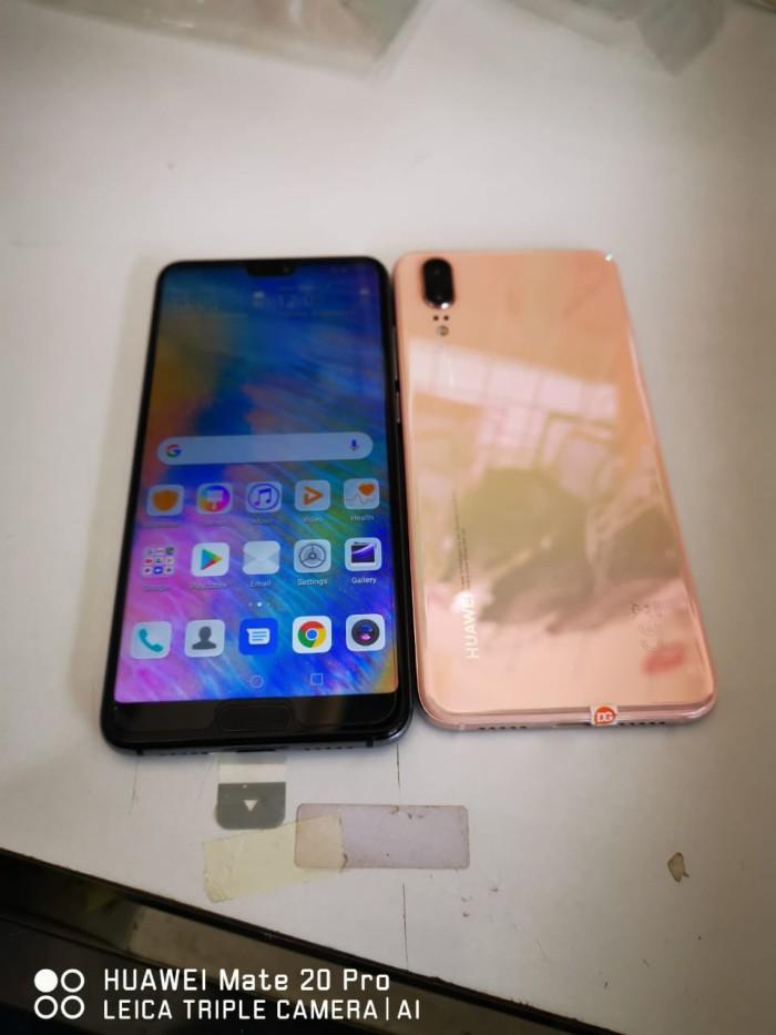 Foto Produk Huawei P20 dari Euncin.co