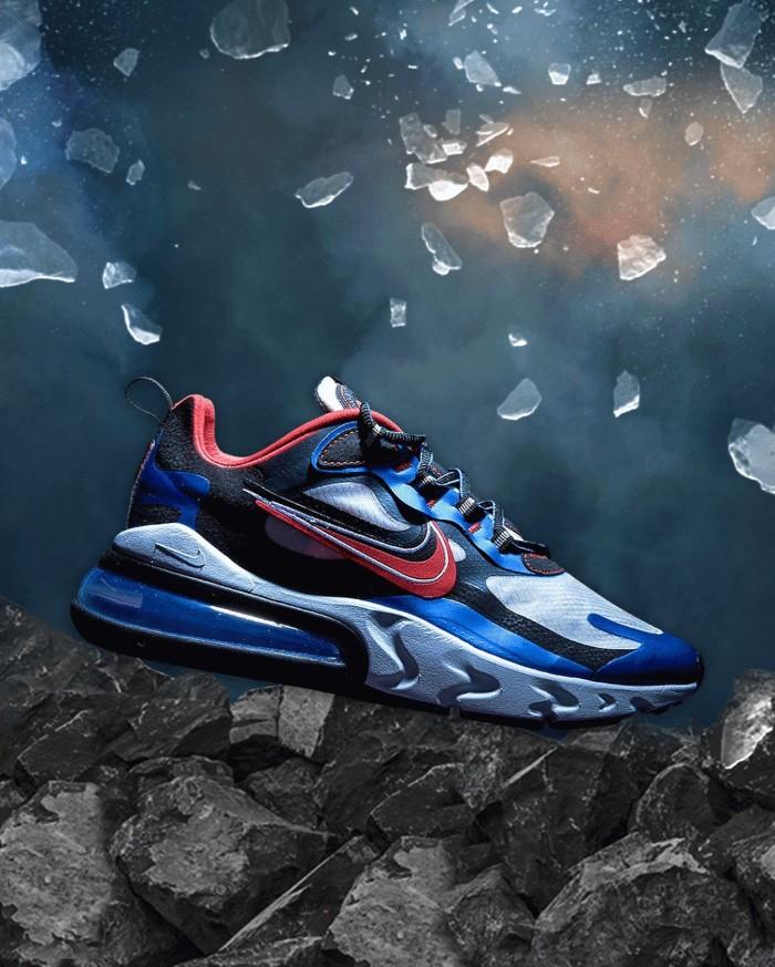 Jual Nike Air Max 270 React COS - Kota