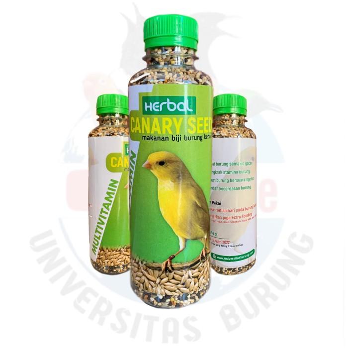 Foto Produk Canary seed herbal dari universitas burung