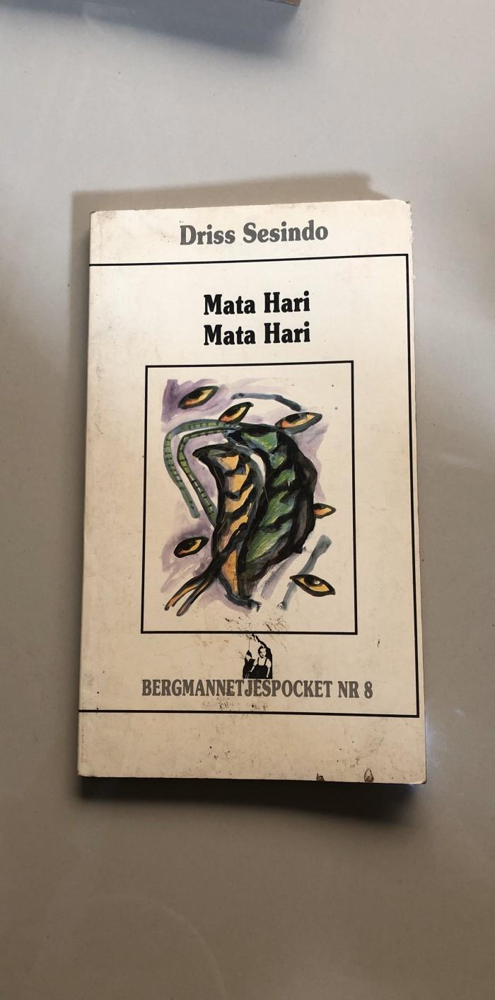 Jual Buku Kumpulan Puisi Matahari Mata Hari By Driss Sesindo Kota Depok Tobiias18