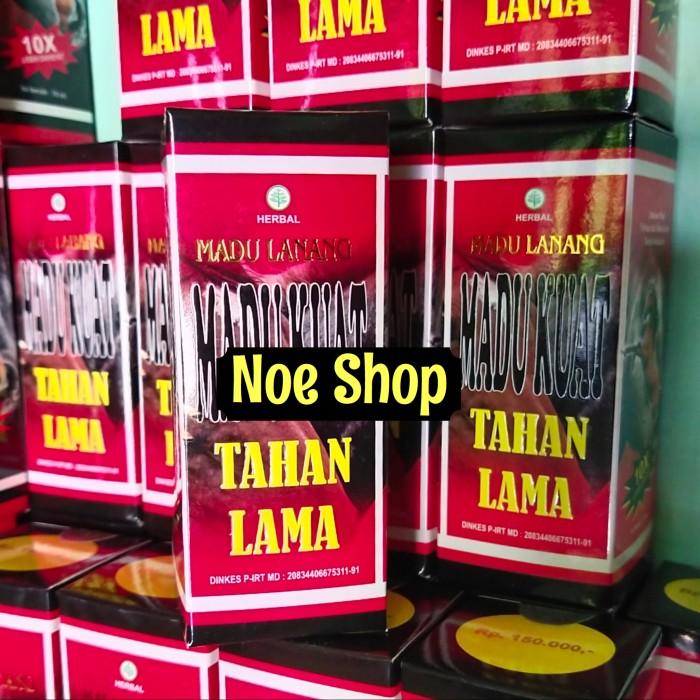Foto Produk Madu Lanang Madu Kuat Merah dari Noe Online Shop