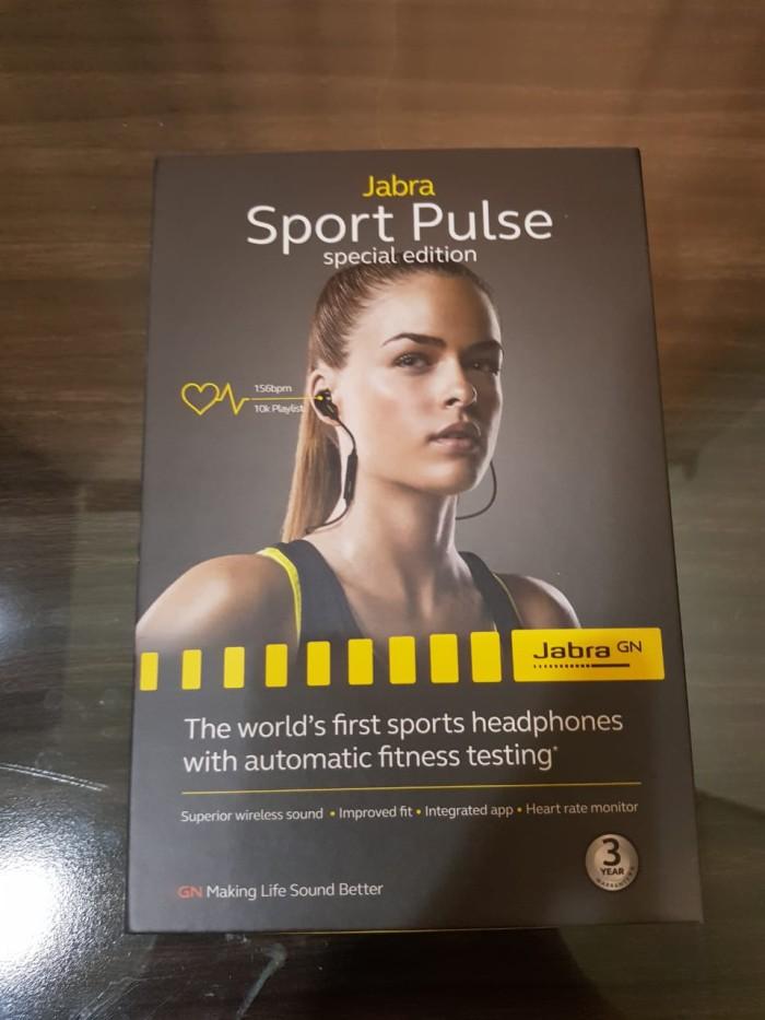 Foto Produk Jabra sport pulse dari toko lydiia