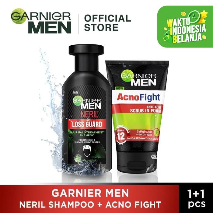 Foto Produk Garnier Men Daily Needs dari Garnier Official