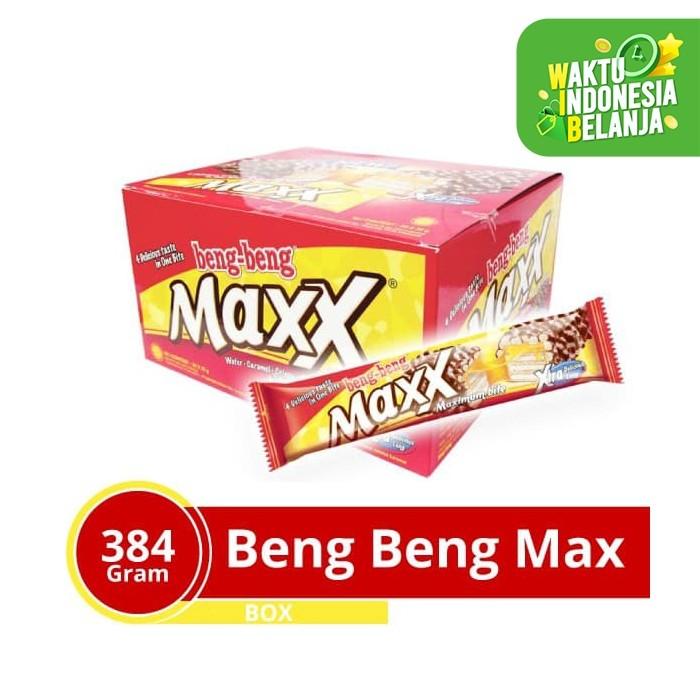 Foto Produk Beng beng Maxx 32GR X 12 psc dari toko dua putra