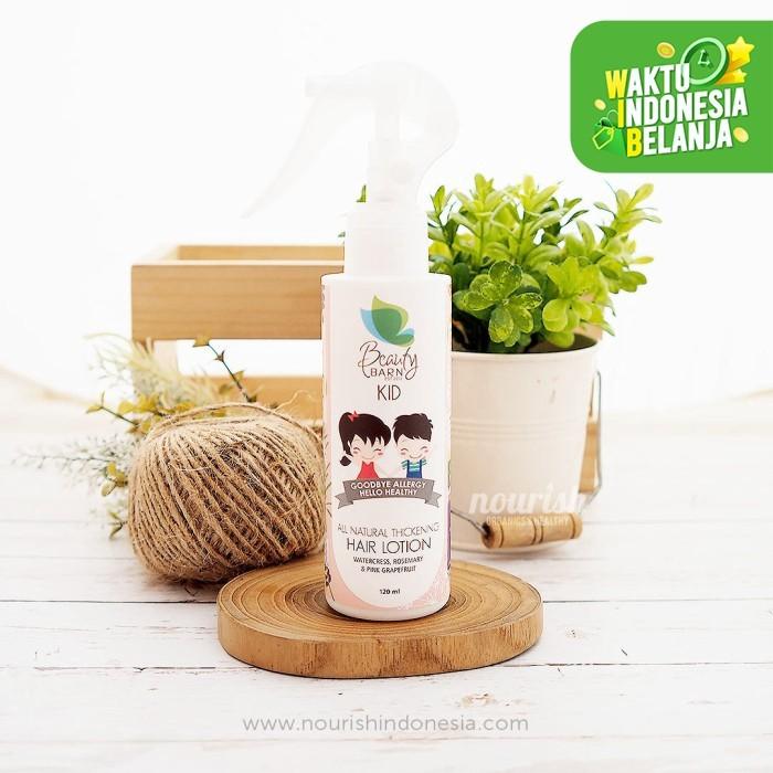 Foto Produk Beauty Barn, Thickening Hair Lotion dari Nourish Indonesia
