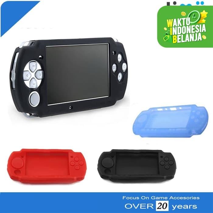 Foto Produk Silikon Silicone kondom PSP Slim 2000 3000 dari Timur Game Shop