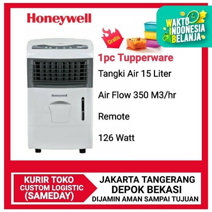 Foto Produk Honeywell Air cooler CL151 [15L] Garansi Resmi 2 tahun dari DPRINCE