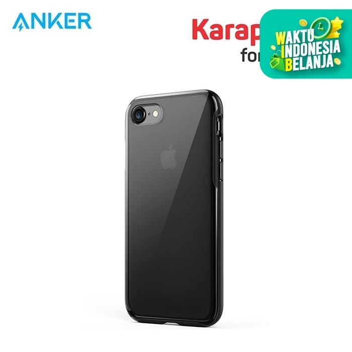 Foto Produk Casing Anker Karapax Ice for IPhone 8 Gray - A9008HA1 dari Anker Indonesia