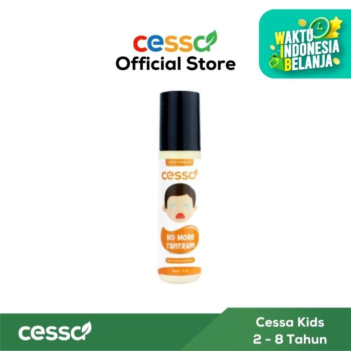 Foto Produk Cessa No More Tantrum - Essential Oil Menenangkan Anak Rewel / Nangis dari Cessa Natural