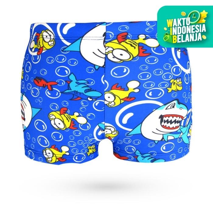 Foto Produk Flykids Celana Renang Anak Laki   Underwear Anak Laki   FKS 3099 1 Pcs - 6-7 tahun dari Flyman Nathalie Store
