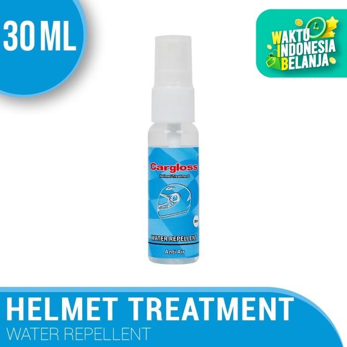 Foto Produk Cargloss Water Repellant 30ml - Anti Air dari Helm Cargloss
