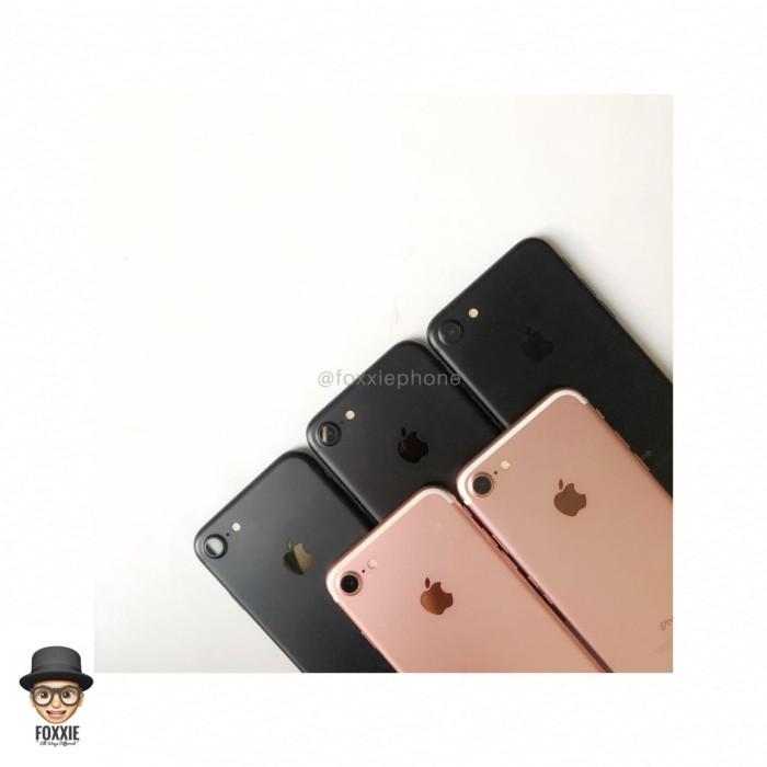 Foto Produk iPhone 7 128GB Second Original Apple dari foxxiephone
