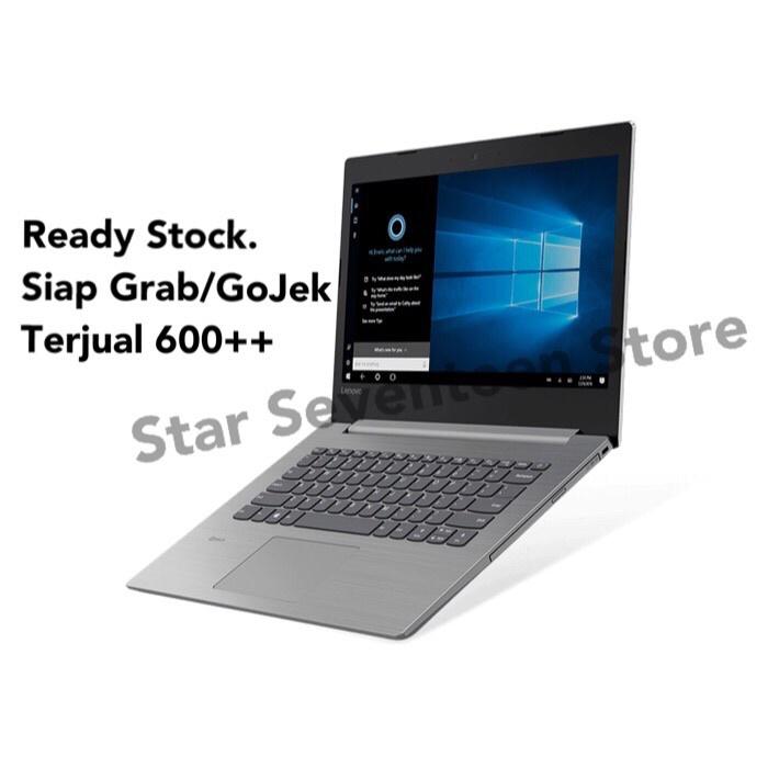 Jual Gaming Laptop Lenovo Ideapad 330 14ast Amd A9 9425 4gb 1tb Bonus Jakarta Selatan Star Seventeen Tokopedia