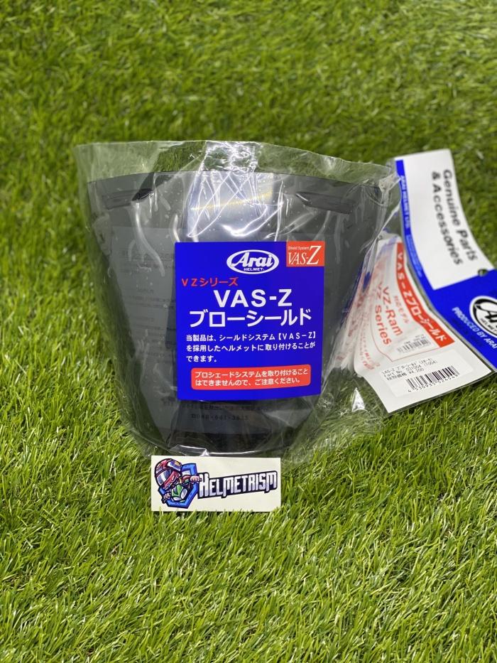 Foto Produk Visor smoke arai VZ ram original dari Fakri helm