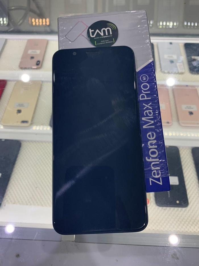 Foto Produk Asus zenfone maxpro m1 3/32 fullset bergaransi dari java.store