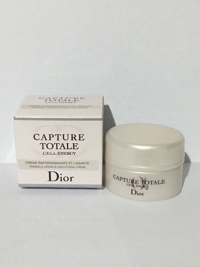 Capture Totale Cell Energy Firming Wrinkle Correcting by Dior #6