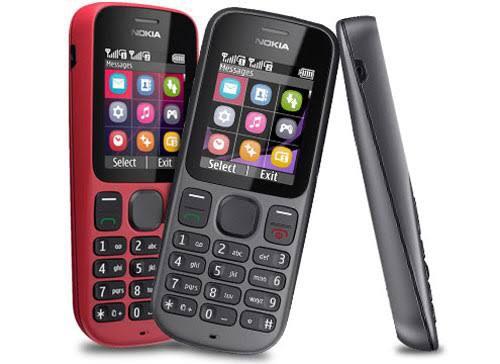 Foto Produk Nokia N100 dari CRYSTAL SHOPP