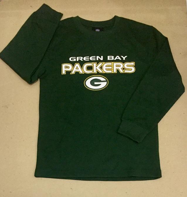Foto Produk Sweater anak Greenbay Packers dari au'let