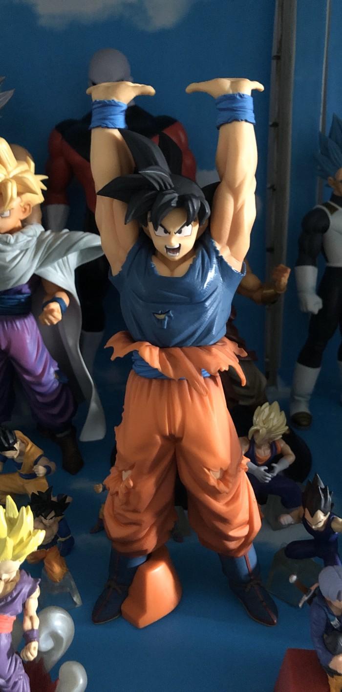 Jual Dragon Ball Goku Denki Kab Bekasi Renz Shopz