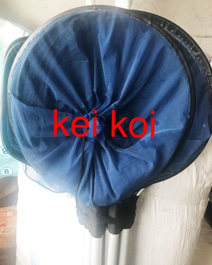 Foto Produk SEROKAN D:40 G:100 JARING HALUS dari kei koi