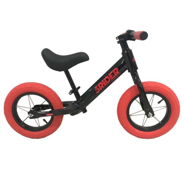 Foto Produk Push Bike Balance Bike Sepeda Anak 12 RMB SRIDER dari Mitra Jaya Bike
