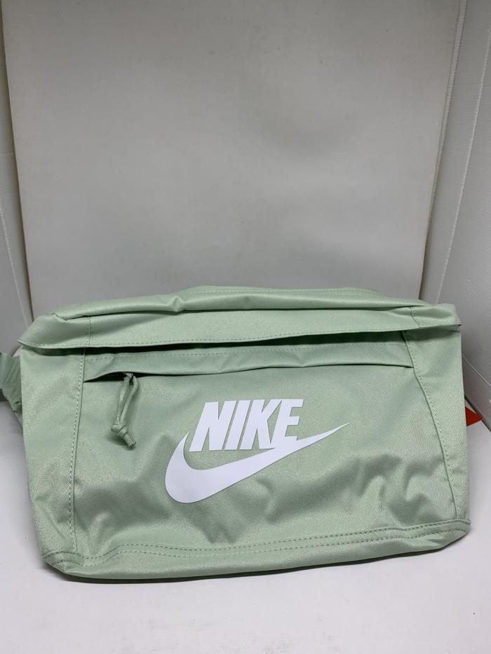 Promo Tas Waistpack Tech Hip Pack Nike Original Pistachio Frost New 2020 Jakarta Pusat Kicosport Tokopedia