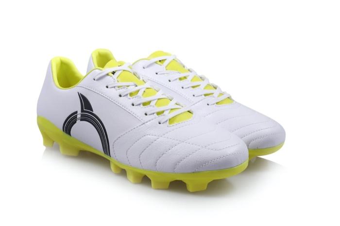 Foto Produk Sepatu bola Ortuseight original Mirage White lime green new 2020 dari Kicosport