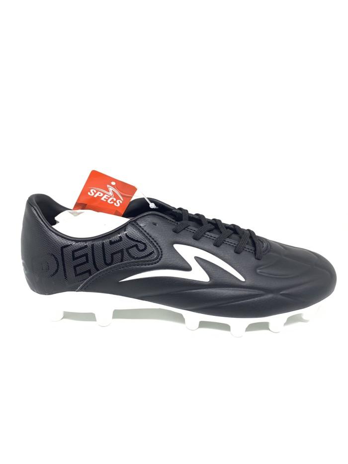 Foto Produk Sepatu bola specs original Estadio FG Black white 2020 dari Kicosport