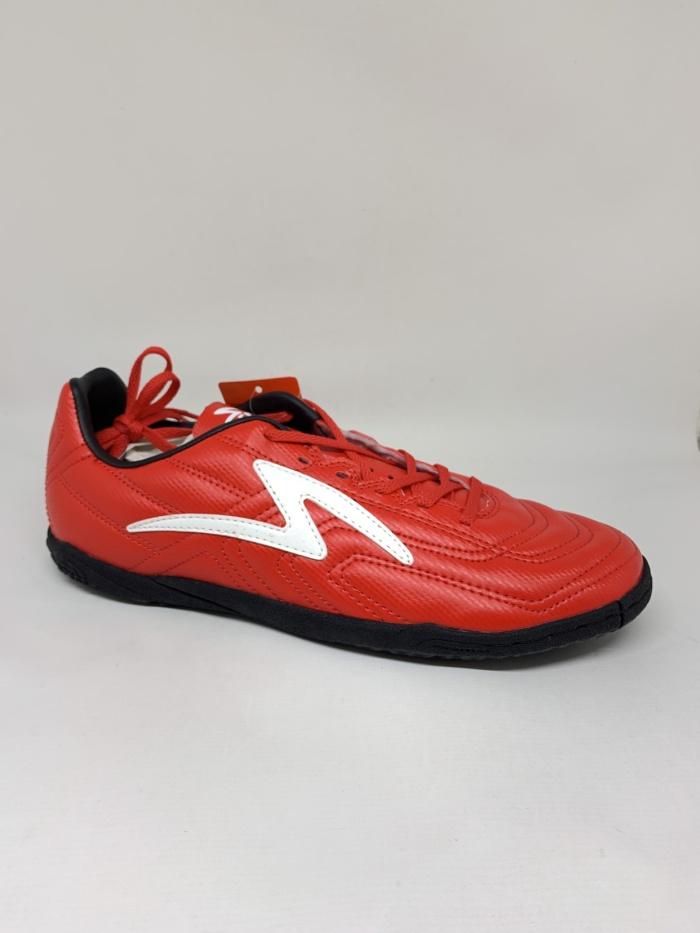 Foto Produk Sepatu futsal specs original TYCON IN red black 2020 dari Kicosport