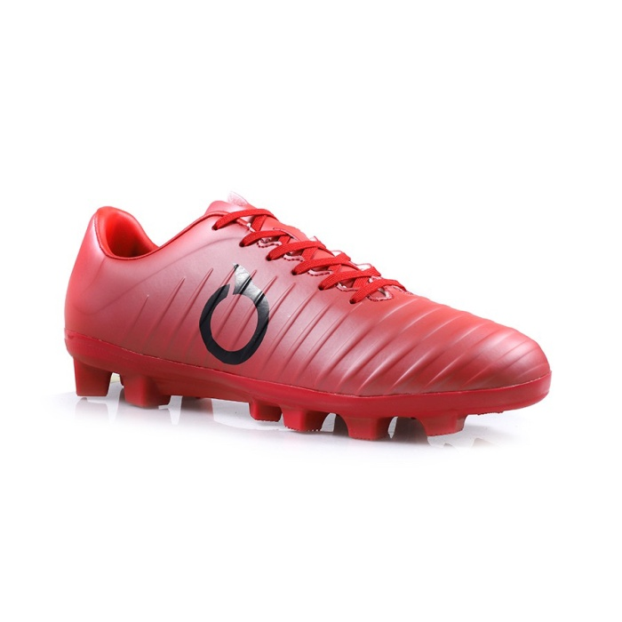 Foto Produk Sepatu bola Ortuseight original FORTE VANTAGE FG RED new 2020 dari Kicosport