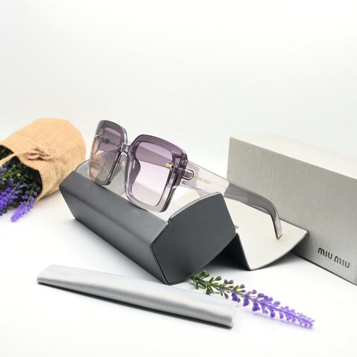 Foto Produk Kacamata Wanita / Kacamata Miu Miu 1320 Box Super dari Pro Sunglass