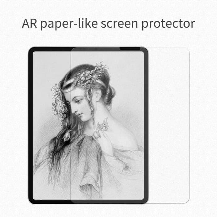 Foto Produk Microsoft surface Pro 6/ Pro 5 NILLKIN Anti Glare AR Paper Like Screen dari Honeycomb