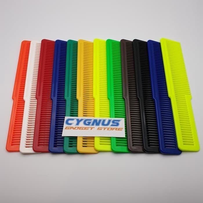 Foto Produk Sisir WAHL Original USA Eceran dari Cygnus Gadget Store